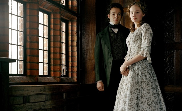 Carey Mulligan in Bleak House