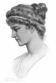Hypatia - cool mathematician