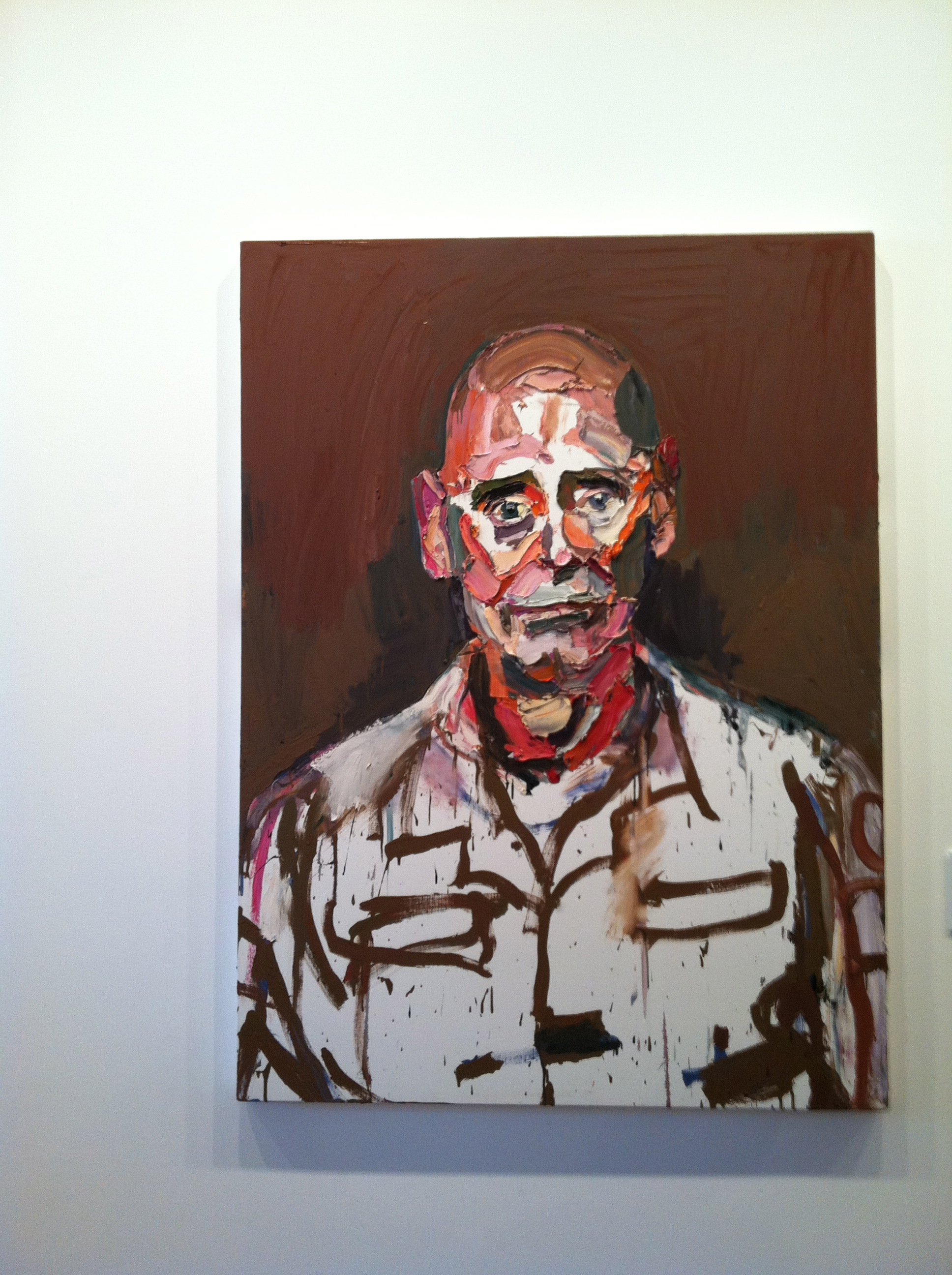 ben quilty after afghanistan 'ben quilty: after afghanistan' an australian war memorial travelling exhibition exhibition dates: 16 october – 29 november 2015 perc tucker regional jump to.