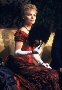 Michelle Pfeiffer as Countess Olenska