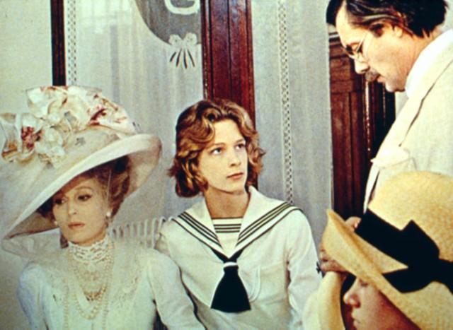 Visconti's Death in Venice