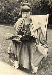 Mansfield, 1917