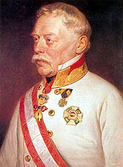 General Joseph Radetzky